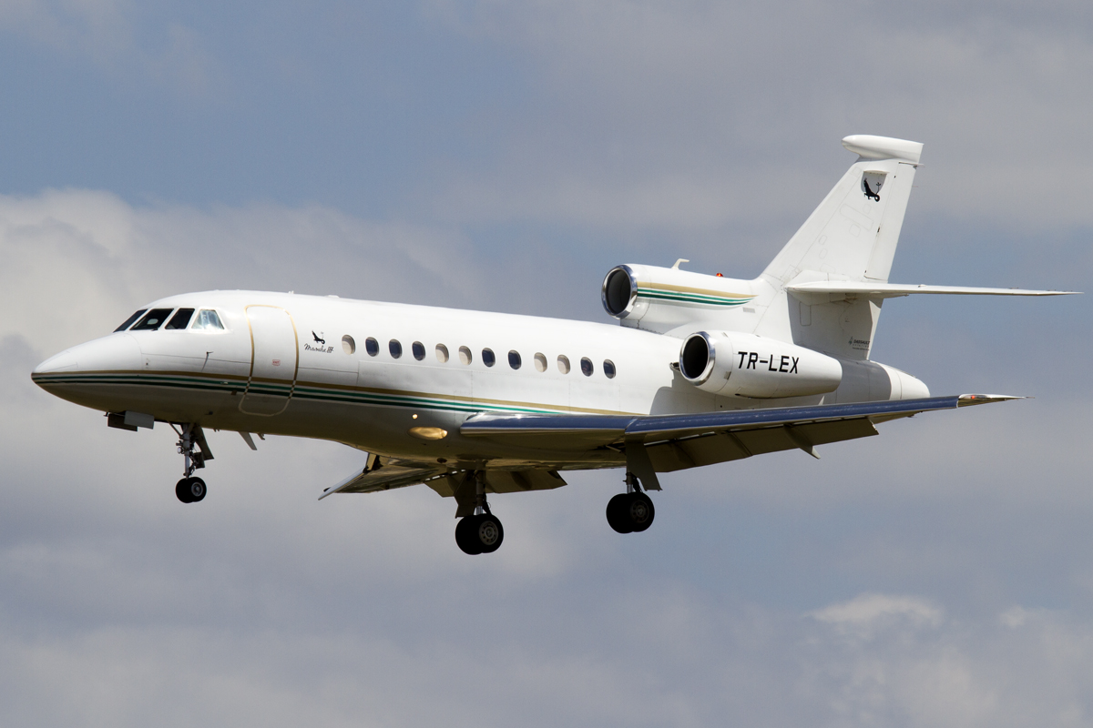 Lisboa Marco Polo International Airport, Business jets 23. and 24 may 2014